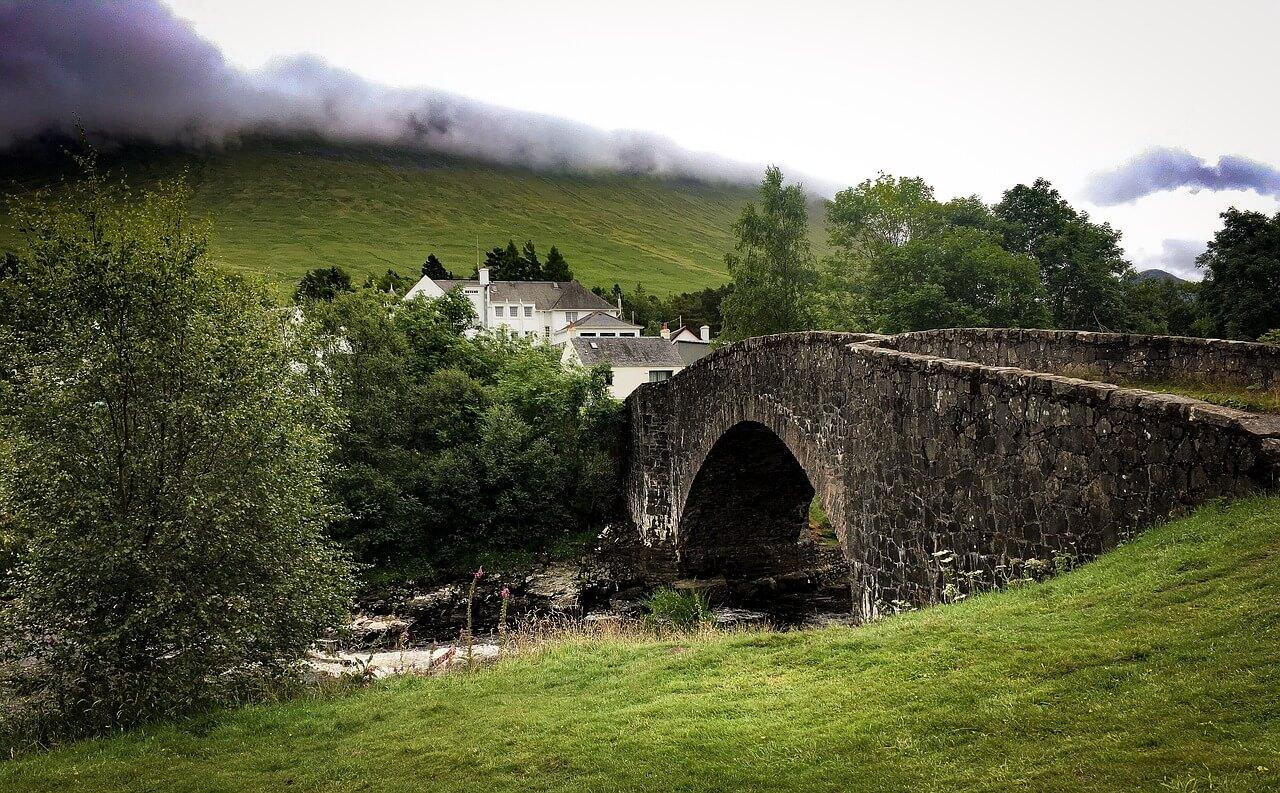 scotland west highland way