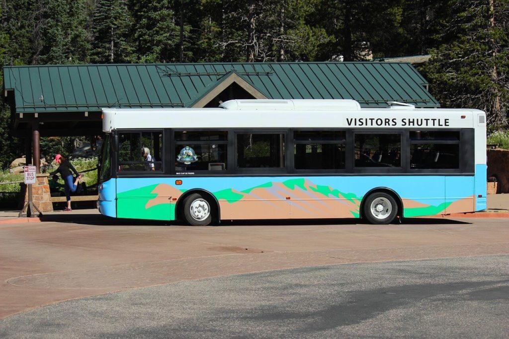 shuttle transfer