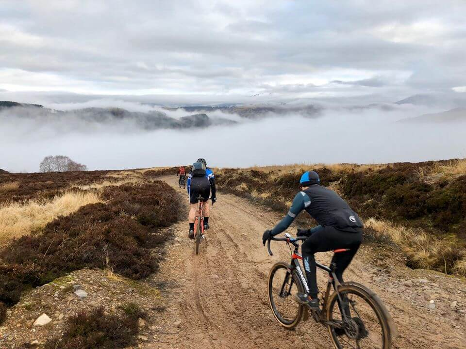 Highland Perthshire Cycling
