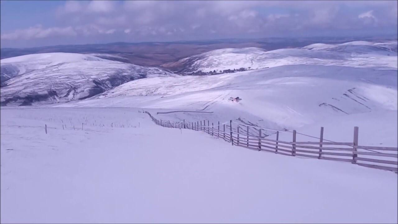 Lowther Hills Ski Club